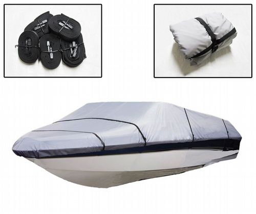Boat Cover - Heavy Duty Waterproof